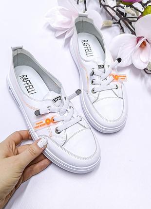 💥 удобные кожаные туфли мокасины