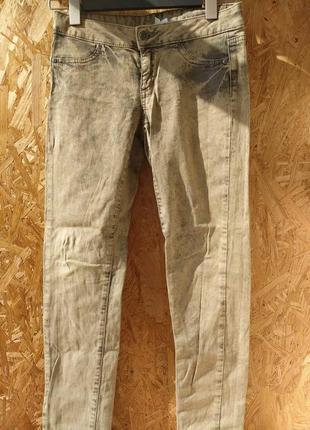 Джинсы женские скини варенки джинси жіночі скіни