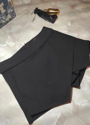 Шорты-юбка размер с