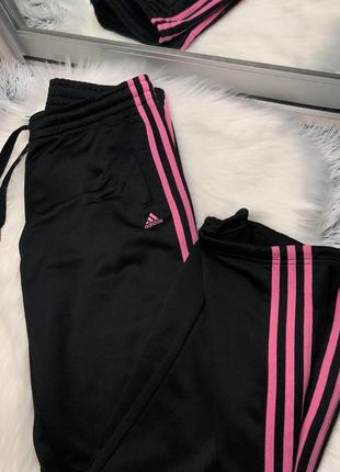 Идеальные спортивные штаны adidas оригинал