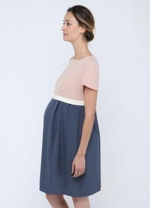 Качественное платье-футболка от paula janz