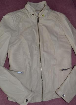 Куртка пиджак bershka