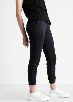 Жіночі спортивні штани із манжетом