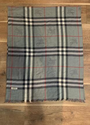 Продам шарф платок burberry