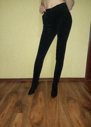 Штаны-брюки