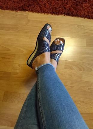 Германия,роскошные,кожаные шлепанцы,шлепки,сандалии,босоножки,сабо