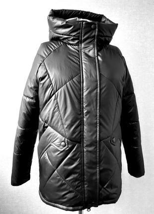 Демисезонная куртка,курточка,рукав реглан,большого размера,оверсайз,l,xl,2xl,3xl,4xl
