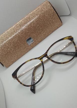 Оправа, очки kylie minogue kylie 05
