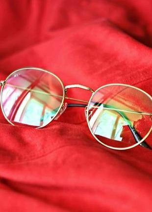 Продам компьютерные очки для компьютера с защитой антиблик, окуляри для пк та гаджетів