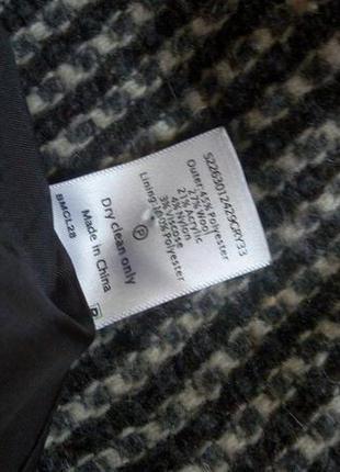 Пальто большой размер  b&m(английский бренд)!5