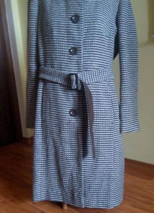 Пальто большой размер  b&m(английский бренд)!1