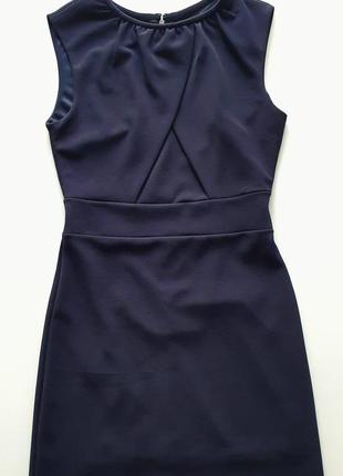 Новое платье mango (zara, hm, bershka, guess)