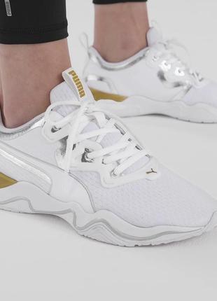 Кросівки puma zone xt metal