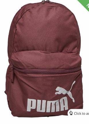 🎒 рюкзак спортивный puma