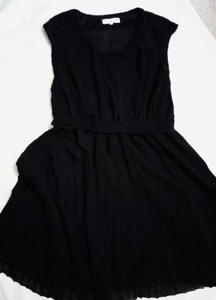Черное платье от angel style