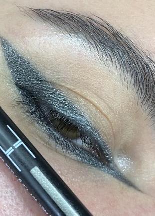 Карандаш для глаз и для губ lh cosmetics mood flash crayon в оттенке ascella