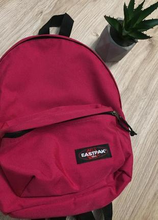 Оригинальный рюкзак easpak mini в новом состоянии