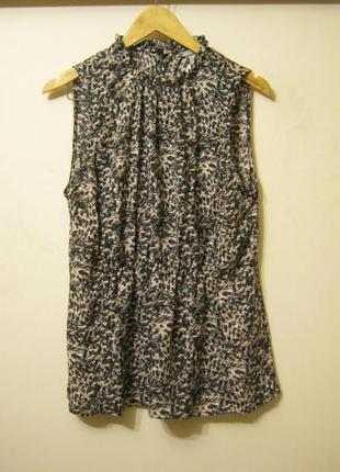 Блуза h&m новая арт.225 + 3000 позиций магазинной одежды