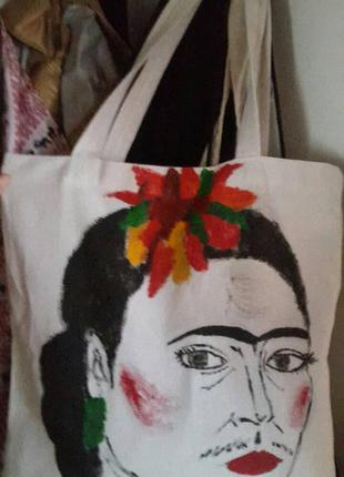 Эко сумка