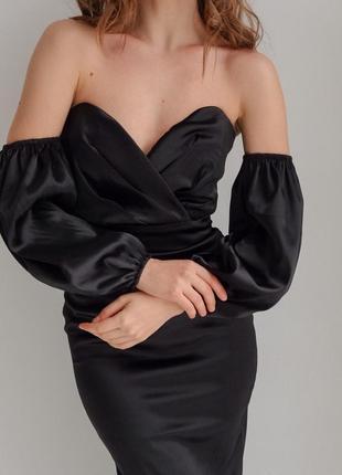 Корсетное платье (арт. 2516)1 фото