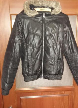 Курточка broadway на размер xs-s