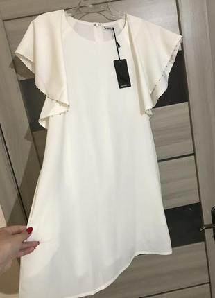 Платье renuar