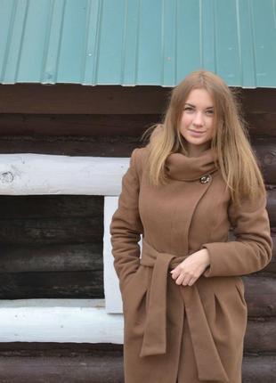 Пальто весна / осень