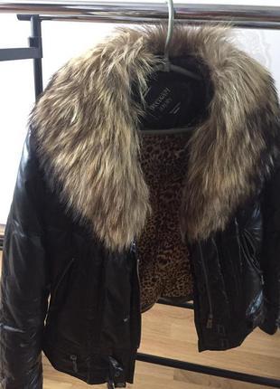 Зимняя курточка speedway luxury