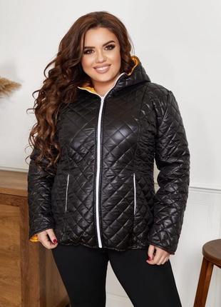 Куртка размеры 50-64
