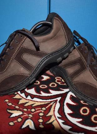 Туфли демисезонные rieker