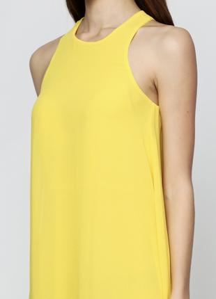 Яркое платье pinko