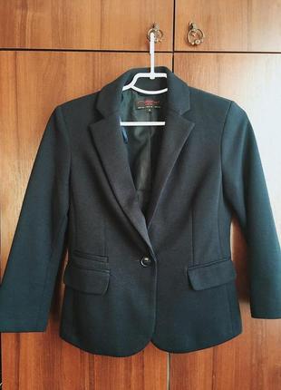Жакет / укороченный пиджак