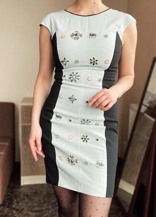 Платье karen millen оригинал