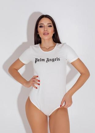 Боди футболка