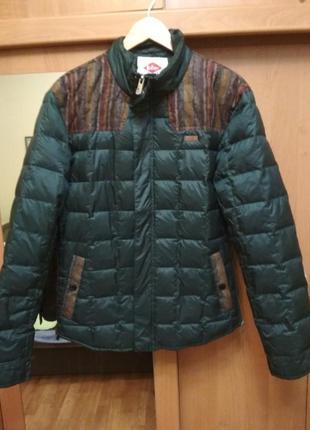 Продам новую куртку lee cooper (l)