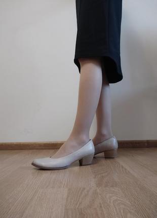 Туфлі кожа/шкіра
