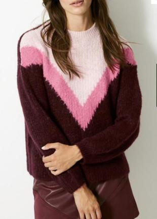 Обалденный теплый свитер от m&s