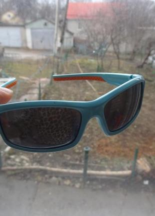Детские солнцезащитные очки 100% protection