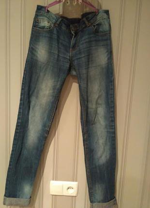 Повседневные джинсы mng