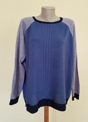Базовая трикотажная блузочка marisota