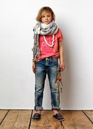 Стильные орыгинальные джинсы , штаны на подтяжках scotch shrunk