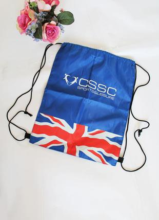 Крутой спортивный рюкзак{сумка} в идеальном состоянии