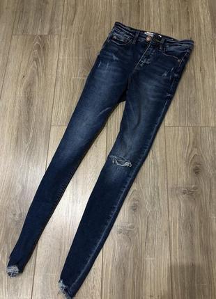 Stradivarius нові джинси