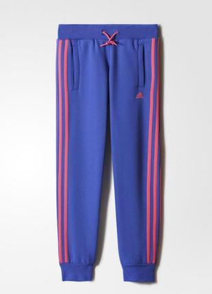 Спортивные штаны, adidas,теплые