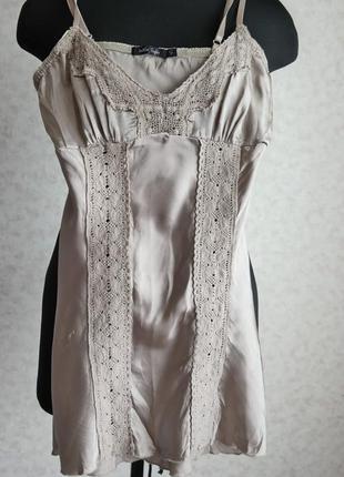 Ночная сорочка, комбинация jenifer taylor s