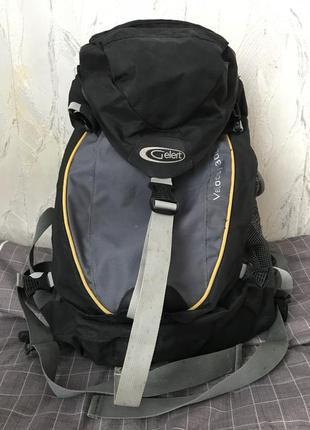 Рюкзак туристический,вело рюкзак gelert 30 l