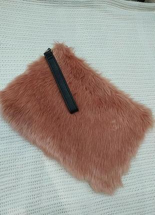 Шикарная сумочка клатч