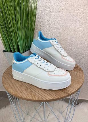 Кросівки форс