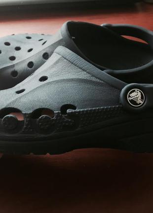 Шлепки crocs ( оригинал !)