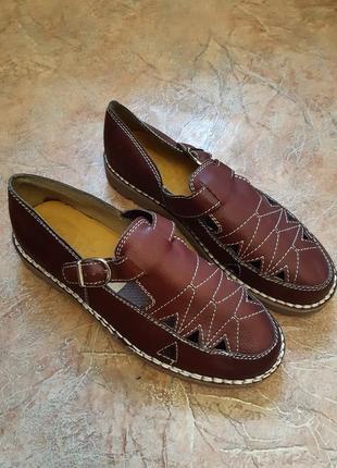 Стильные, эксклюзивные мужские туфли, оксфорды  cat caterpillar